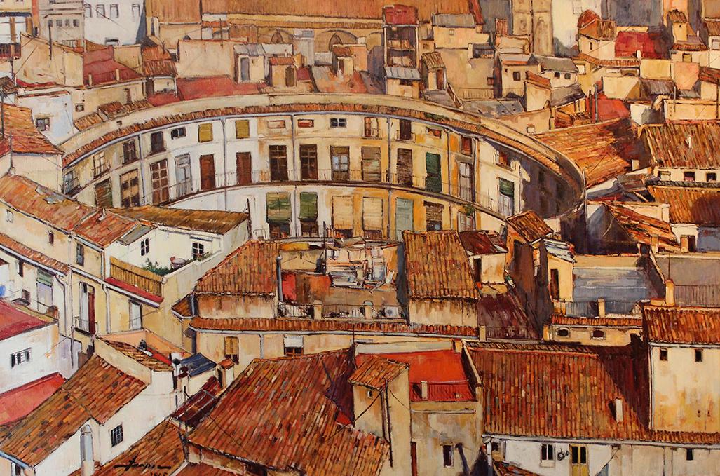 Urbanos